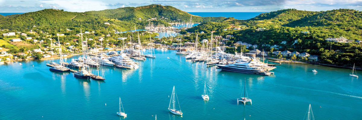 Partnership Will Position Half Moon Bay Antigua as a Leading Yacht Destination